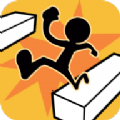 小人折叠跳(Foldman)游戏安卓版 v1.0.1
