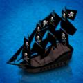 航海复仇之路安卓苹果官方中文版(Good Pirate) v1.07