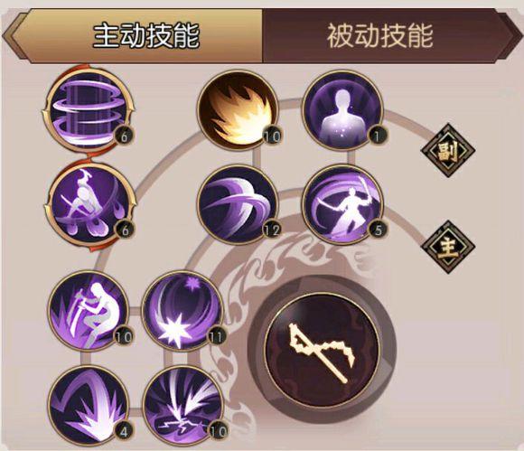 侍魂胧月传说新版本幻神天诛培养攻略[多图]