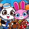 小镇大街宠物假期游戏安卓版 V1.0