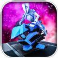 快乐的天空骑手赛车游戏安卓版 v1.0