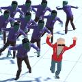 拥挤僵尸游戏官方安卓版 v1.0