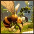 怪物蜜蜂模拟器游戏中文版下载 v0.1
