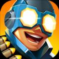 超能战争游戏官方安卓版 v1.2