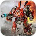 黑帮机器人:使命强盗官方版(Gangster Robot: Mission Robber) v1.0