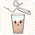 奶茶大亨游戏官网完整版 v1.0