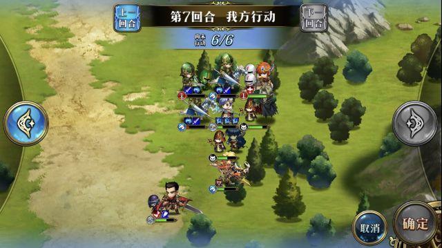 梦幻模拟战手游青龙的怒火打法阵容攻略 另一个传说霸者线青龙的怒火攻略[多图]