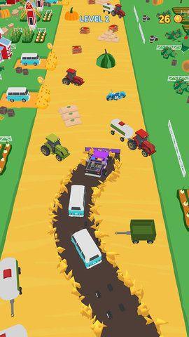清理道路游戏图1