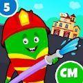 我的怪物小镇(Fire Station)游戏安卓版 v1.0