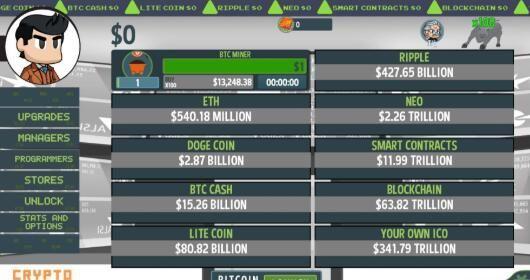 加密资本家游戏图3