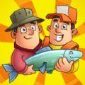 Idle Fish Empire游戏安卓版 v1.0.0