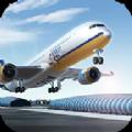 飞机飞行模拟对战游戏官方安卓版 v1.1