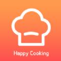 快乐厨房APP官方手机版下载 V1.0.3