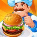 开心美食家游戏安卓版 v1.0