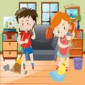 房间清洁3D游戏安卓最新版 v3.0
