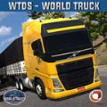 世界卡车驾驶模拟器1.065最新中文破解版
