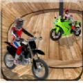 死亡特技自行车游戏安卓版 v1.0