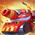 炸裂坦克团安卓游戏公测版 v2.3.7
