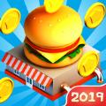 放置类餐厅经营游戏官方安卓版 v1.0.2