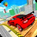 疯狂汽车城特技表演游戏官方正版 v1.0