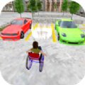 轮椅停车模拟游戏官方安卓版 v1.0