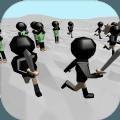 火柴人战场模拟器游戏官方安卓版 v1.0