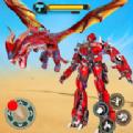 飞龙在天机器人模拟游戏安卓官网版 V1.0.9