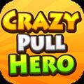 Crazy Pull Hero(疯狂拉力英雄)游戏官方安卓版 v1.0.0