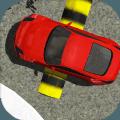 停车大挑战之拖车加难篇大逃杀模式版载具战争版 v1.0
