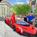 希尔爬实车驾驶3D手机安卓版 v1.0