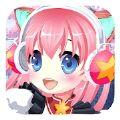 皇家美少女校园派对游戏安卓版 v1.0