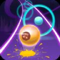 霓虹彩球匆忙之路游戏官方安卓版 v1.7