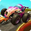 卡通超级赛车手游戏苹果官网版 v1.2