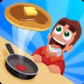 疯狂的飞饼游戏官方安卓版 v1.0