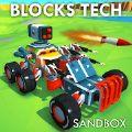 方块技术沙盒游戏安卓破解版 v1.0.2