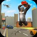 愤怒的大猩猩游戏官方安卓版 v1.1.3