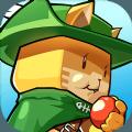 达猫小分队炼金游戏官网版 V1.0