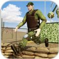 Army Training Fighting Skill安卓中文版 v1.0