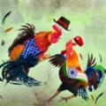 斗鸡激斗游戏安卓中文版 V1.0