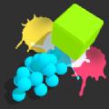 颜料球冲刺(Paint Balls Rush)游戏免费去广告破解版 v18