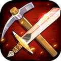 刀锋铁匠手游官网版(Blade Blacksmith) v1.0