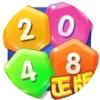 微信小程序2048六角消除游戏手机版 v1.0