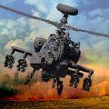 皇家直升机战斗破解版