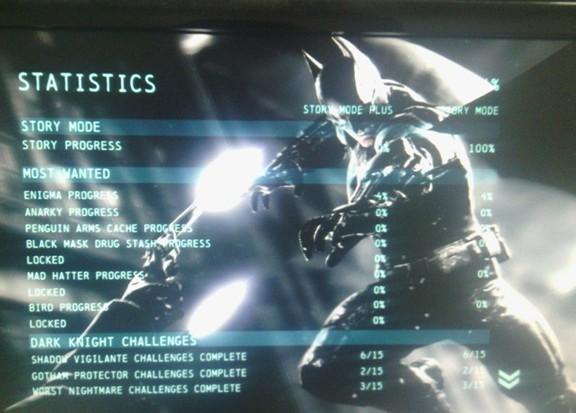 《蝙蝠侠:阿甘起源》PS3版通关图文心得详解[多图]