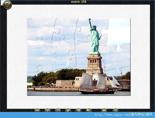 《世界巡回拼图》Jigsaw World Tour 硬盘版 v1.2