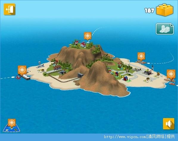乐高创意百变岛无限金币破解电脑版 v3.0.0