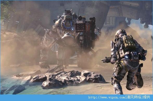 《泰坦陨落》(Titanfall)PC正式版 绿色版