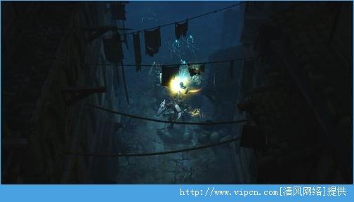 《暗黑破坏神3:夺魂之镰》免安装中文硬盘版 v2.0.3