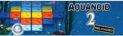 《海底世界2:重装上阵》Aquanoid 2:Reloaded TE破解版 v1.04