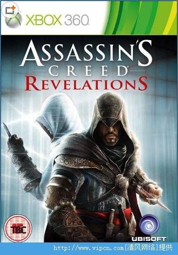《刺客信条:启示录》Xbox360版主线通关存档